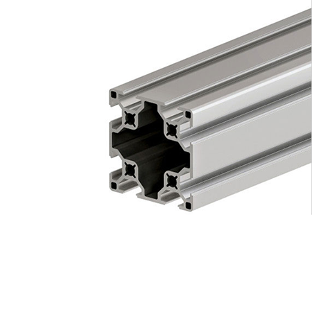 60 Series T Slot Aluminium Extrusion Profile Hoonly
