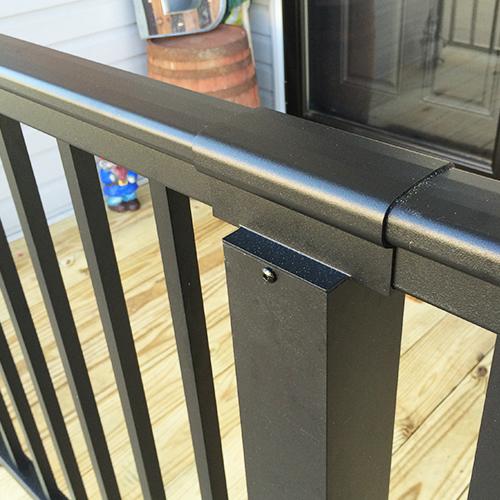 Aluminium Handrail Hoonly Aluminium Profile
