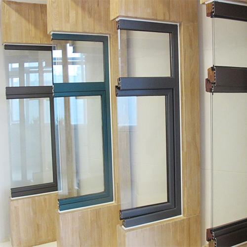 Aluminium Window Amp Door Amp Partition Hoonly Aluminium Profile