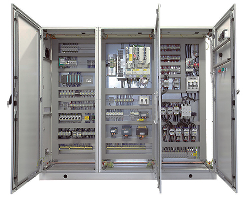 Equipment Enclosure Hoonly Aluminium Profile