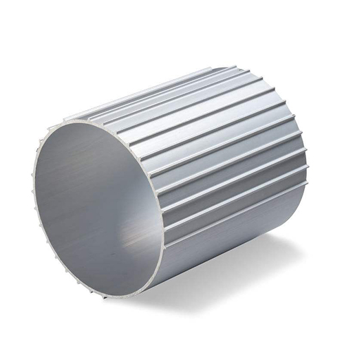 Extruded Aluminium Motor Enclosure Hoonly Aluminium Profile