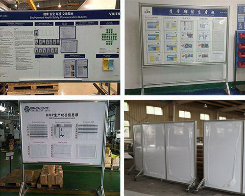 Aluminium Board Framing Hoonly Aluminium Profile