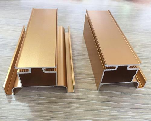 Overview of Polishing Aluminium Profiles – HOONLY Aluminium
