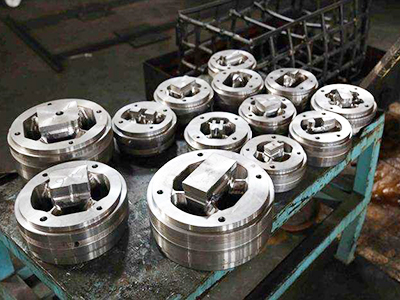 Custom Aluminum Extrusion Process – HOONLY Aluminium Profile