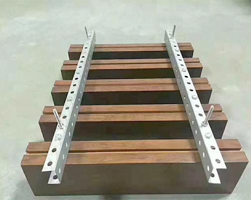 Aluminum Profile for Ceiling